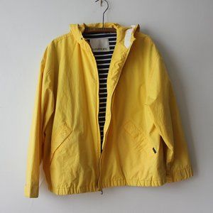 London Fog Yellow Jacket